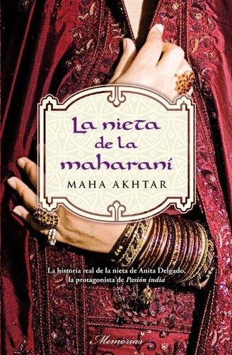 9788499180380: Nieta De La Maharani,La(T)