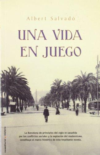9788499180502: Una vida en juego (Spanish Edition)
