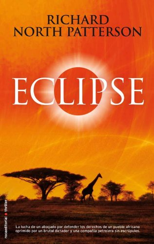 9788499180588: ECLIPSE (Roca Editorial Criminal) (Spanish Edition)