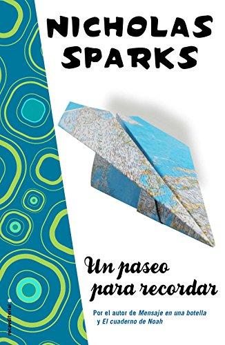 9788499180724: Un paseo para recordar (Spanish Edition)