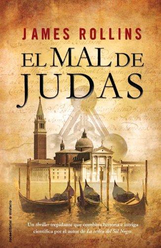 9788499181066: Mal De Judas,El - Oferta (Misterio (roca))
