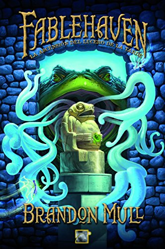9788499181189: FABLEHAVEN 2 (Spanish Edition)