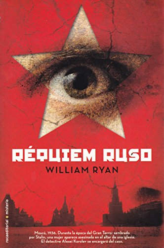9788499181219: Requiem Ruso (Spanish Edition)