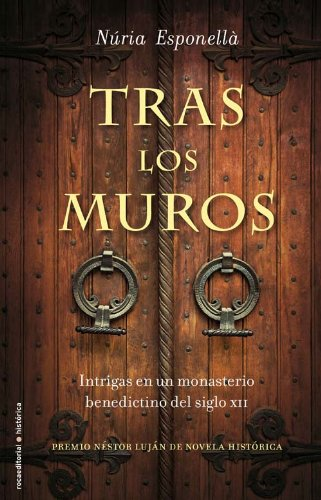 9788499181448: Tras los muros (Roca Editorial Historica) (Spanish Edition)