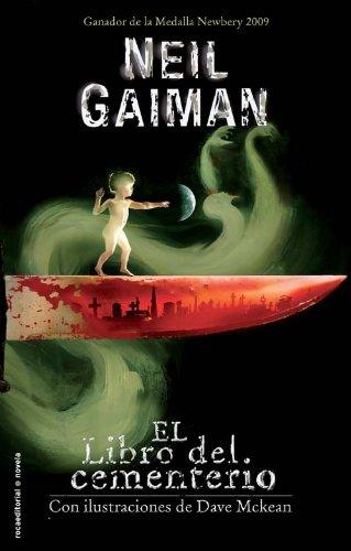 9788499181462: Libro Del Cementerio,El Novela Rt (Novela (roca))