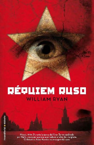 9788499181806: Requiem Ruso (Spanish Edition)