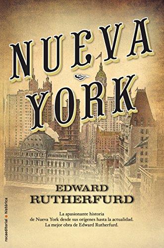 9788499181851: Nueva York (Spanish Edition) (Roca Editorial Historica)