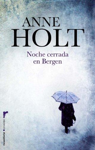 9788499181882: Noche cerrada en Bergen / Closed Night in Bergen (Spanish Edition)