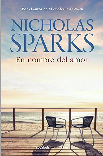 9788499181943: En nombre del amor (Spanish Edition) (Roca Editorial Novela)