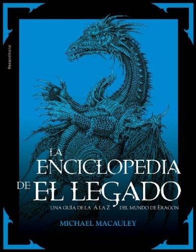 9788499182247: Enciclopedia de El Legado (Spanish Edition)