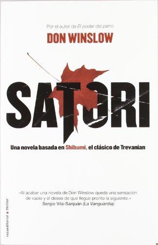 9788499182285: Satori (Spanish Edition) (Roca Editorial Thriller)