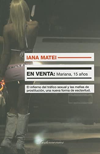 9788499182308: En venta. Marianne 15 anos (Spanish Edition)