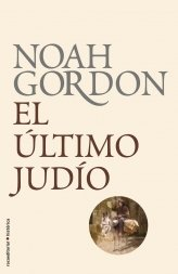9788499182322: El ultimo judio (Spanish Edition)