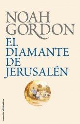 9788499182605: El diamante de Jerusal?n