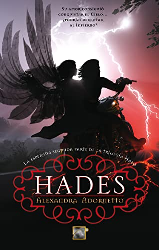 9788499182902: Hades (Spanish Edition) (Halo (Roco))
