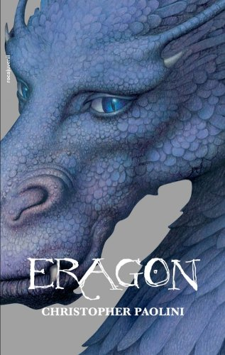 9788499182964: Eragon (The Inheritance Cycle) (Spanish Edition)