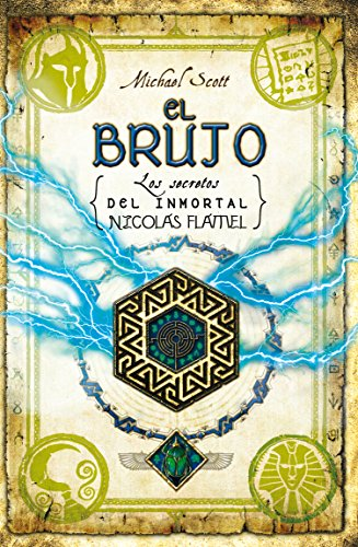 9788499183220: BRUJO (LOS SECRETOS DEL INMORTAL) by SCOTT