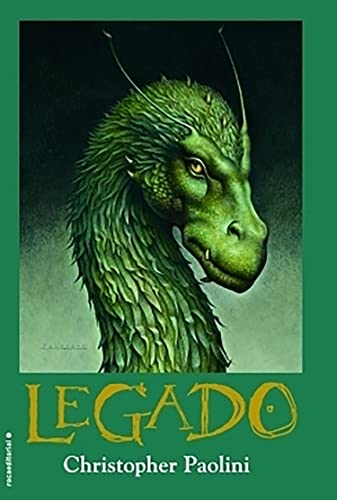 9788499183541: Legado = Inheritance