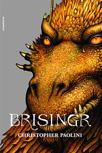 9788499183725: Brisingr (The Inheritance Cycle)