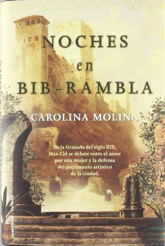 9788499183961: Noches en Bib-Rambla (Novela Historica (roca))