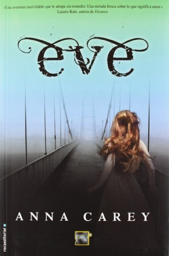 9788499184340: Eve (Spanish Edition) (Eve Trilogy)