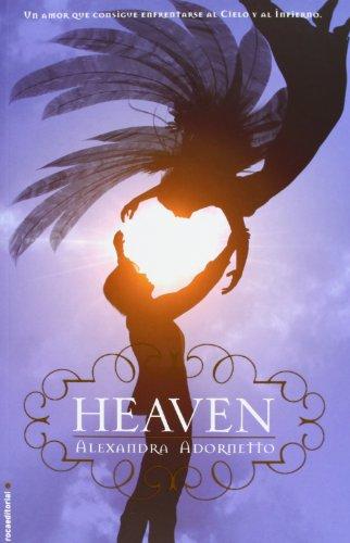 9788499184395: Heaven (Spanish Edition)