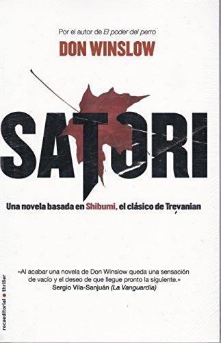 9788499184425: satori