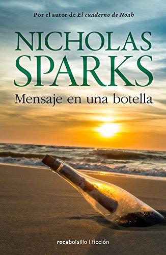 9788499184593: Mensaje en una botella (Spanish Edition) (Roca Editorial Novela)