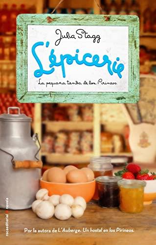 9788499184951: L'Epicerie (Spanish Edition)