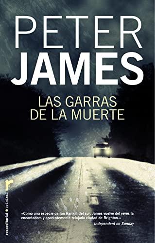 9788499185002: Las garras de la muerte (Roca Editorial Criminal) (Spanish Edition)