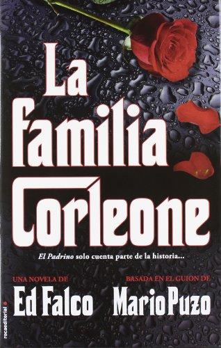 9788499185248: La familia Corleone (Spanish Edition)