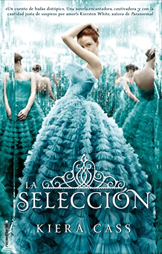 9788499185286: La seleccion (Spanish Edition) (La Seleccion / the Selection)