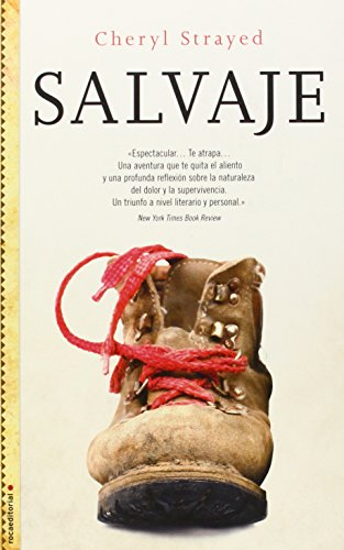 9788499185750: Salvaje (Spanish Edition)
