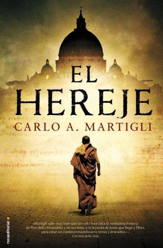 9788499185781: El hereje (Spanish Edition)