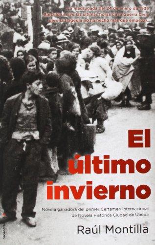 9788499186269: El ultimo invierno (Spanish Edition)