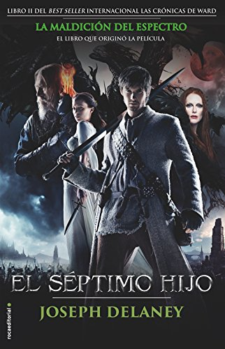 La maldición del espectro (Last Apprentice) (Spanish Edition) (9788499186979) by Delaney, Joseph