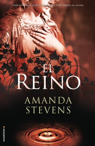 El reino: Stevens, Amanda