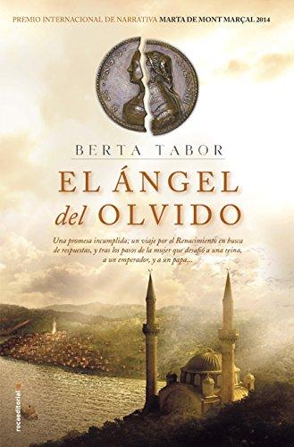 9788499187273: El ángel del olvido: Premio Internacional de Narrativa Marta de Mont Marçal 2014 (Novela Historica (roca))