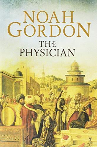 9788499188362: The Physician (Novela Historica (roca))