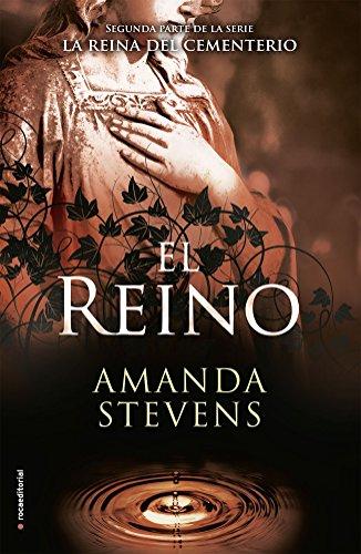 9788499188652: El reino / The Kingdom (La Reina Del Cementerio / the Graveyard Queen) (Spanish Edition)