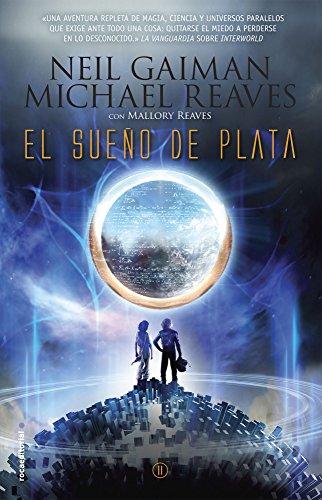 9788499188843: SUEÑO DE PLATA,EL - INTERWORLD 2