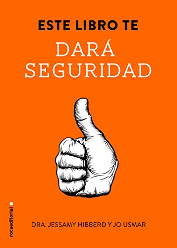 9788499189093: Este libro te dara seguridad (Spanish Edition)