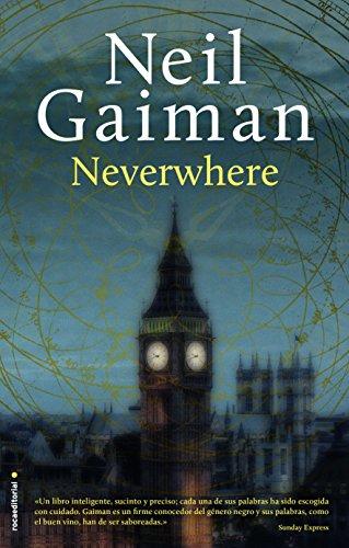 9788499189529: Neverwhere (Spanish Edition)