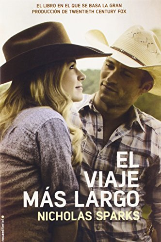 9788499189963: El viaje mas largo (movie tie in) (Spanish Edition)