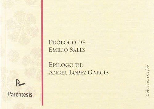 9788499191720: La Tierra De Todos (Orfeo (parentesis))