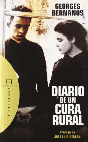 9788499200088: Diario de un cura rural: Prólogo de José Luis Restán (Literatura)