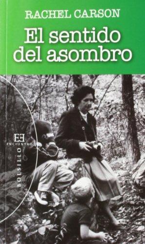 9788499201474: El Sentido del Asombro / The sense of wonder (Spanish Edition)