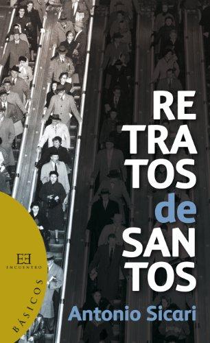 9788499206776: Retratos de Santos (Básicos)