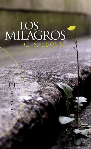 9788499206844: Los milagros (Bolsillo)