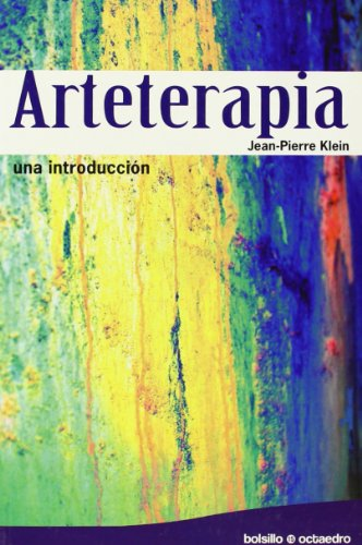 9788499210155: Arteterapia (Ed. Bolsillo): Una Introducción: 15 (Bolsillo Octaedro)